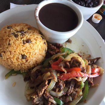 Minas Spanish Kitchen Menu Middletown Ny
