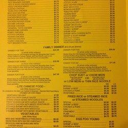 Lam S Garden Restaurant 11 Photos 29 Reviews Chinese 510 Bailey Rd Crystal City Mo
