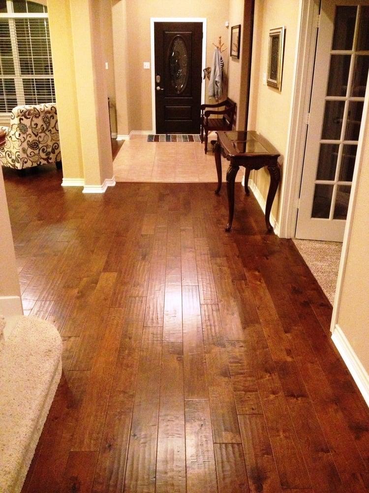 Bausen Elbrus Hardwood Flooring Discount At The Floor Barn
