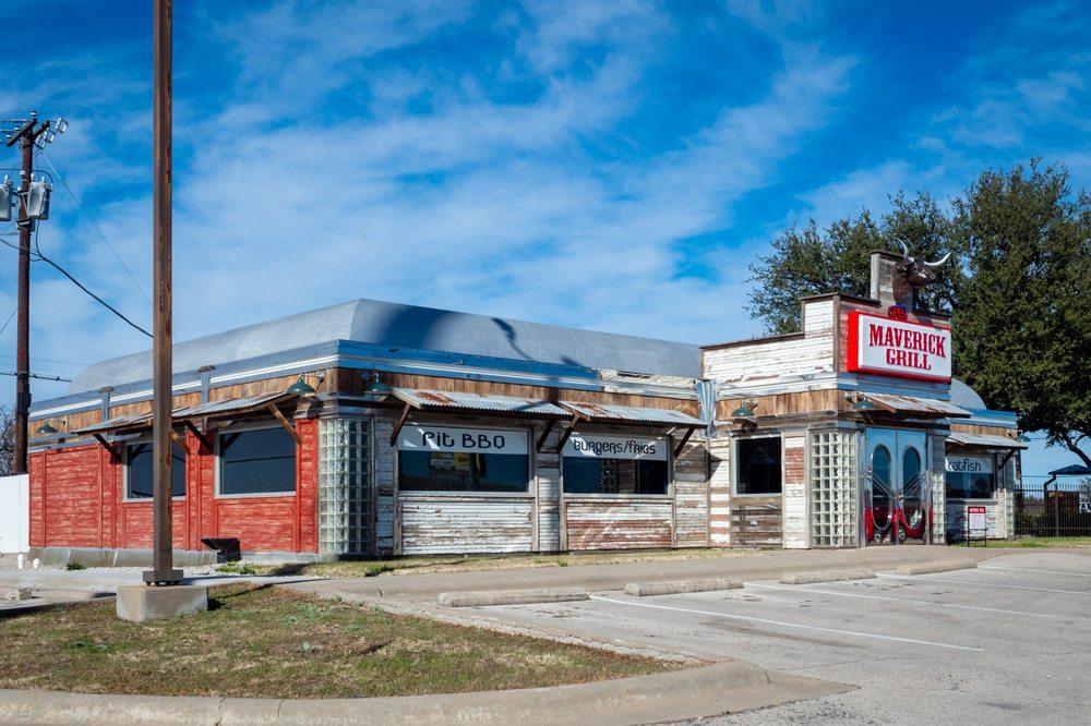 Maverick Travel Center - Eastland: 9986 Interstate 20 E, Eastland, TX