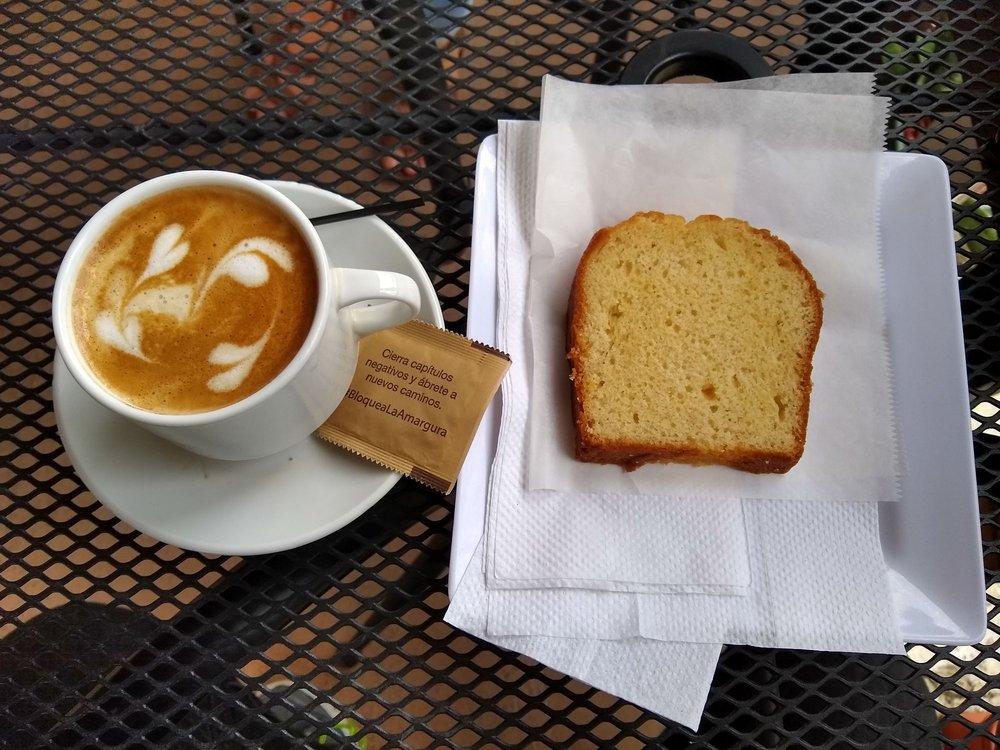 Cafe Kafe's: Carr 8853 Km 54, San Juan, PR