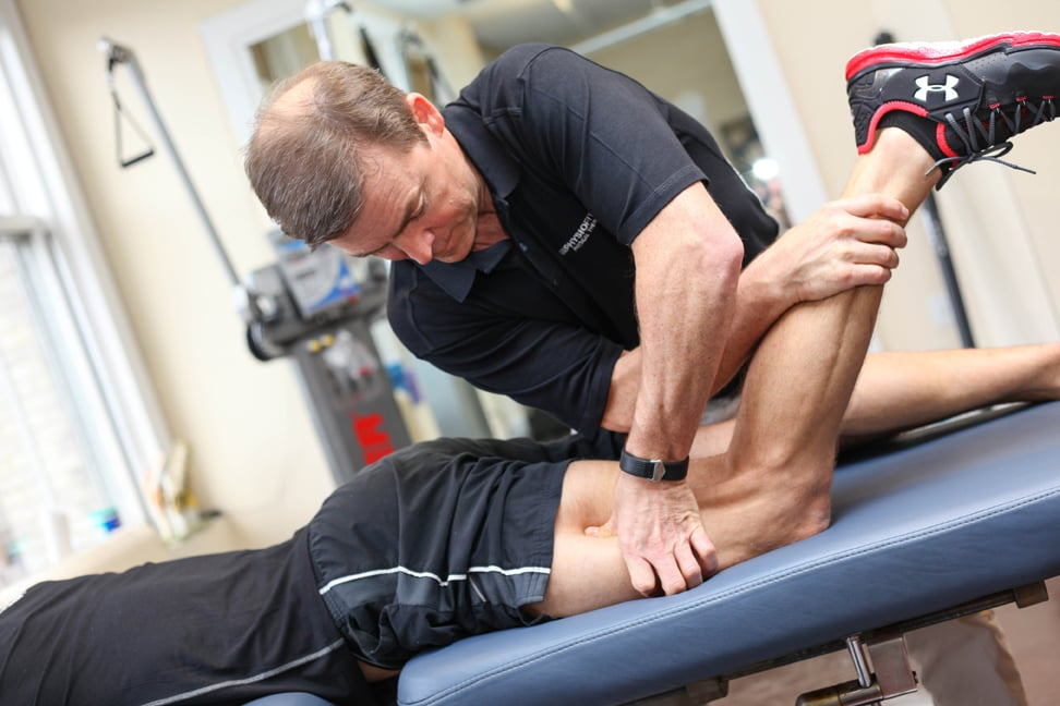 Physiofitness Physical Therapy: 588 Broadway, New York, NY