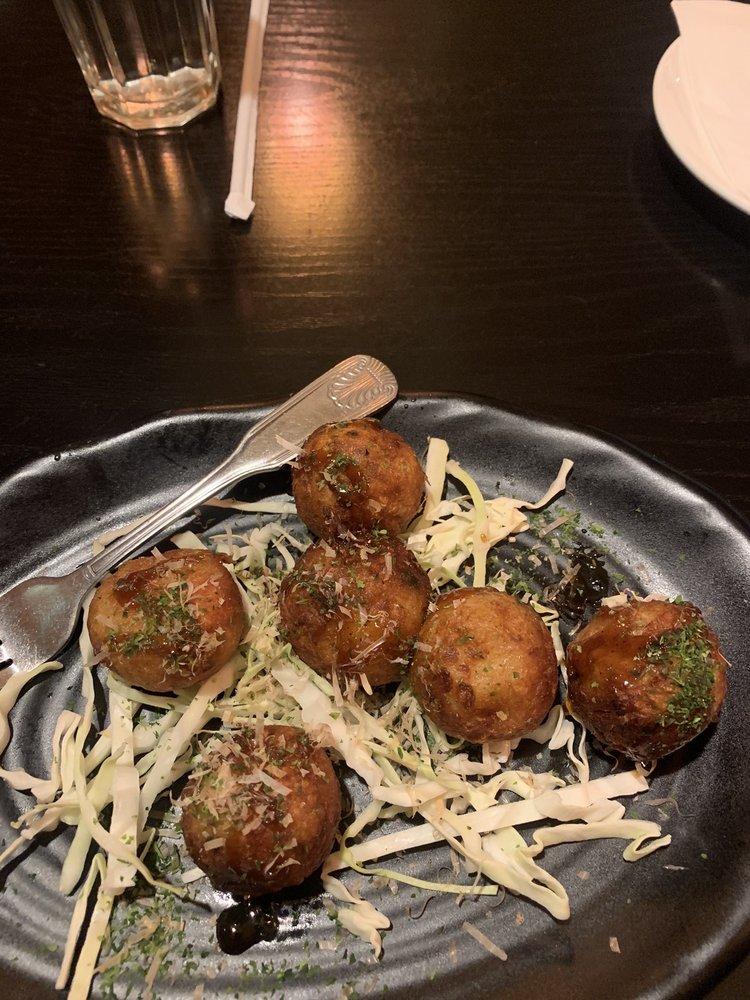 Bao Su a Chinese Cuisine: 5225 Cochran St, Simi Valley, CA