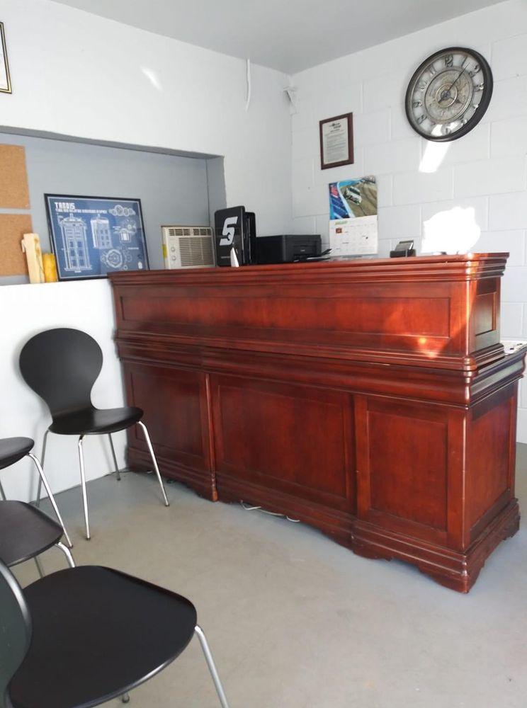 Galloway's Automotive: 2671 Stewart Rd, Andrews, NC