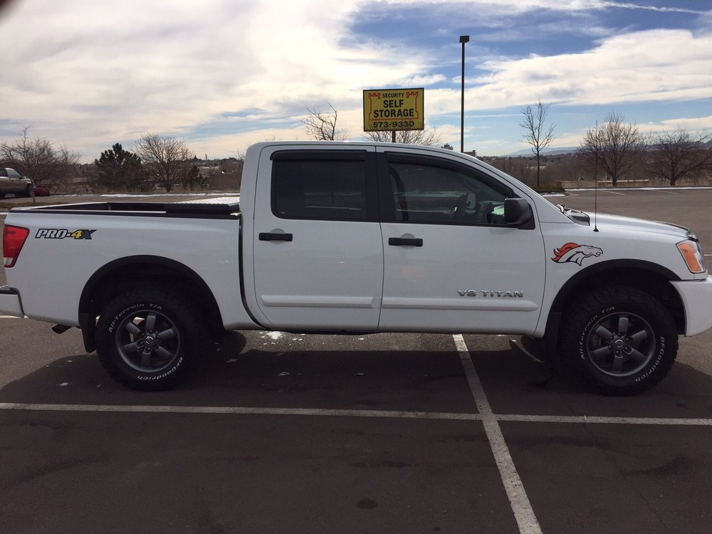 H&H Tire and Auto Sales