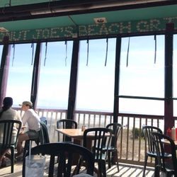 Photo Of Coconut Joe S Beach Grill Isle Palms Sc United States