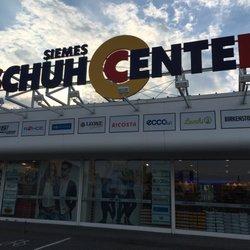 quality design bbb5a 5e461 Siemens Schuhcenter - Shoe Stores - Borsigstr. 36, Heinsberg ...