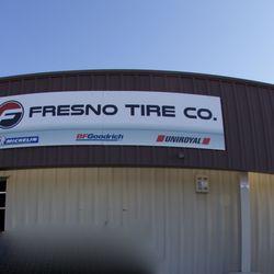 Fresno Tire Company 37 Photos Tires 6632 N Blackstone Ave