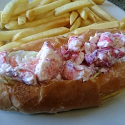 Photo Of Reno S Restaurant Caribou Me United States 13 50 For The Lobster