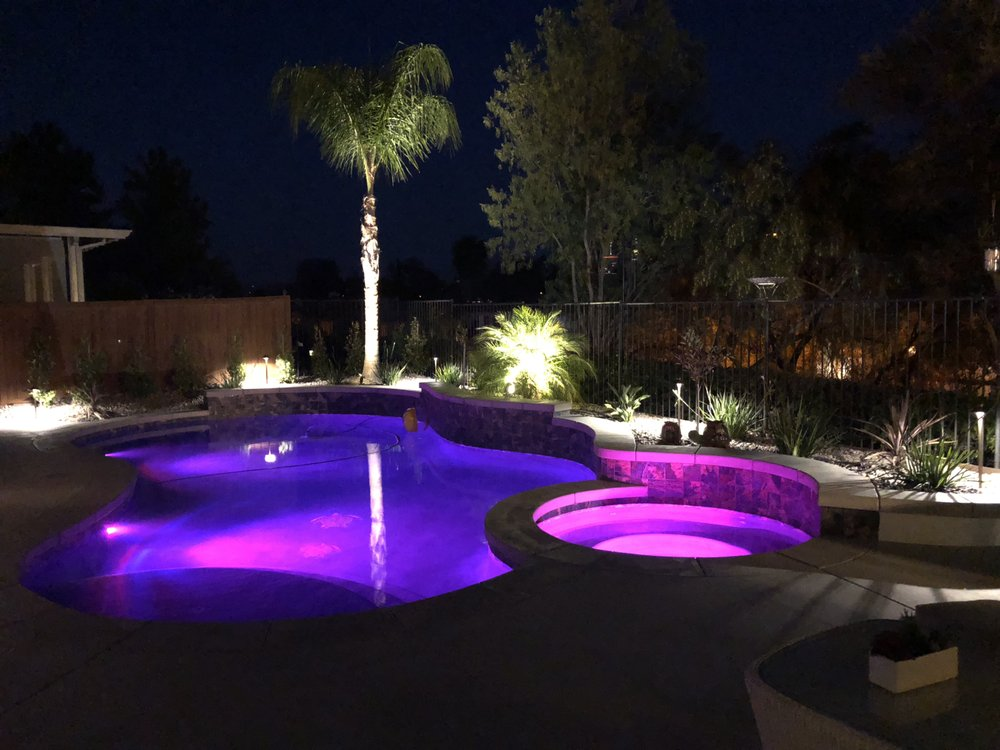 Thank you Paradise Pools and Design for a job well done! - Yelp
