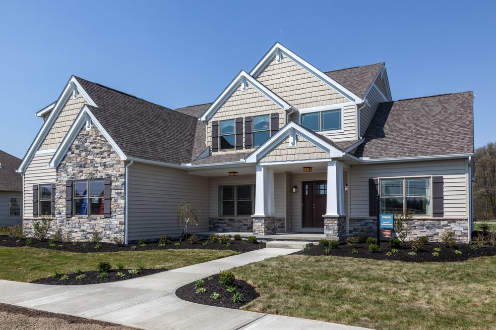 Wayne Homes - Bowling Green: 6489 S. Dixie Hwy., Cygnet, OH