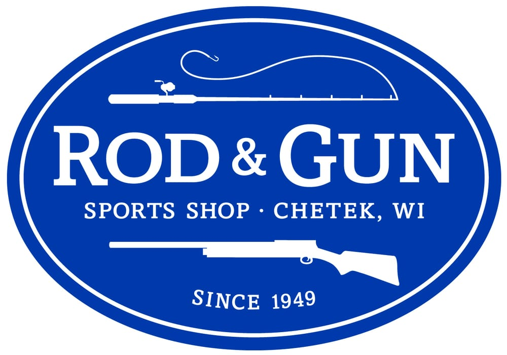Rod & Gun Sport Shop: 513 2nd St, Chetek, WI