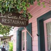 Photo of La Casa Rosa - San Juan Bautista, CA, United States