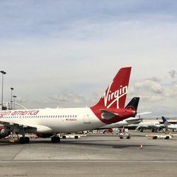 Virgin America - CLOSED - 419 Photos & 989 Reviews