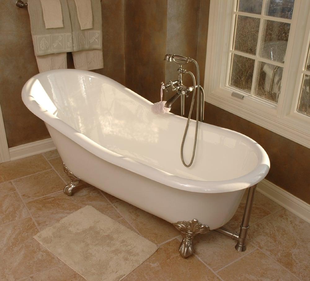 Bath Inspirations - Interior Design - 807 Loveland Madeira Rd ...