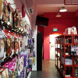 Sex toys store accept debit card