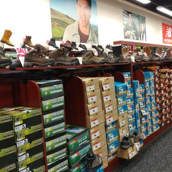6b815b52dbc The Shoe Department # 524 - Shoe Stores - 17301 Valley Mall Rd ...
