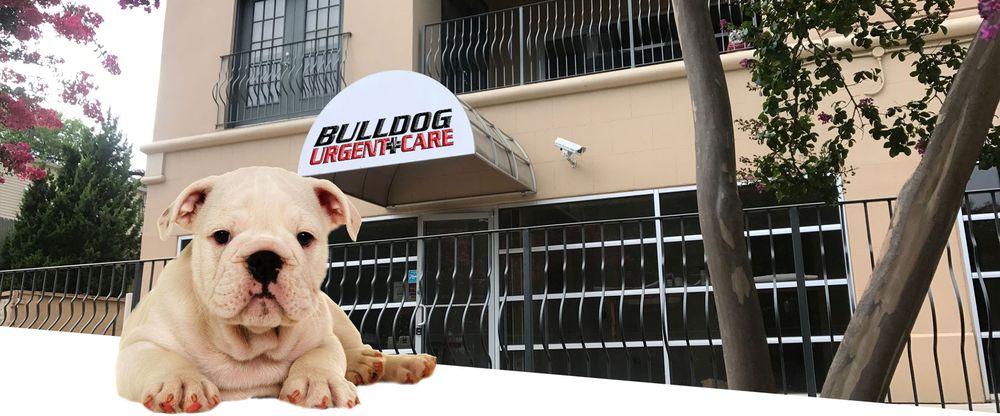 Bulldog Urgent Care
