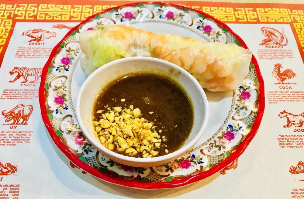 Taste of Vietnam: 46005 Regal Plz, Sterling, VA