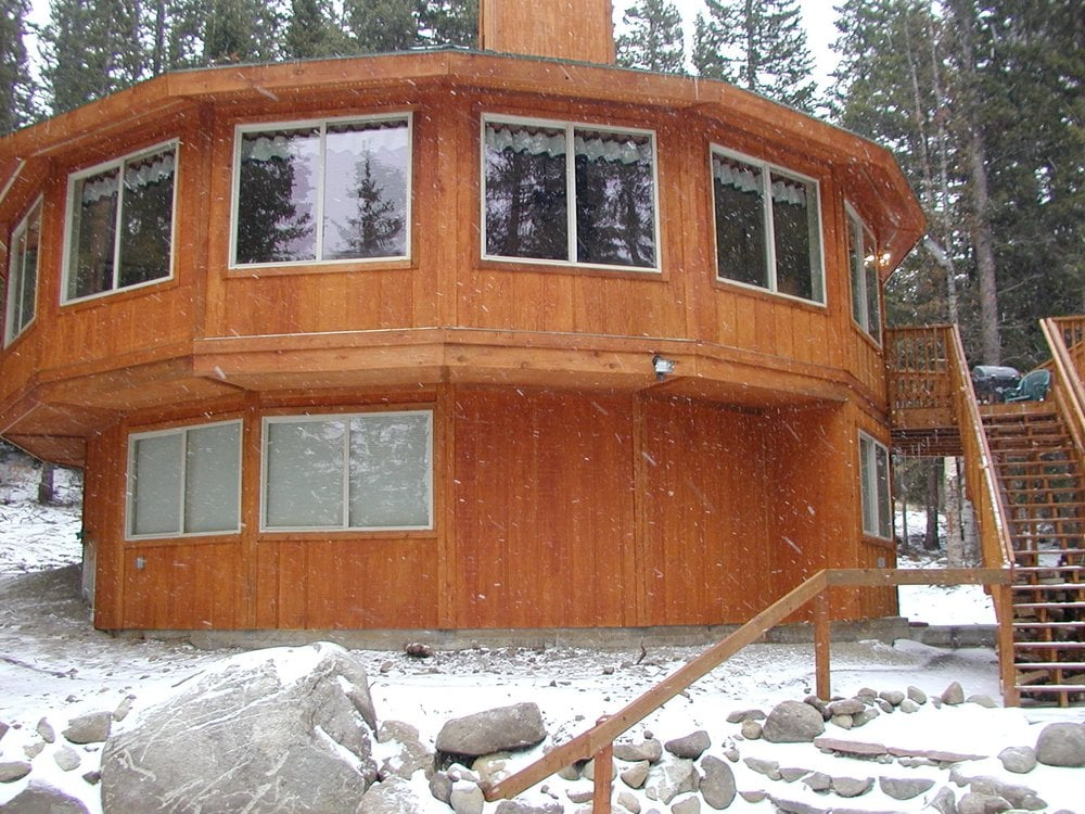 Peaceful Valley Lodge Vacation Cabin: 3048 County Rd 4, Alma, CO