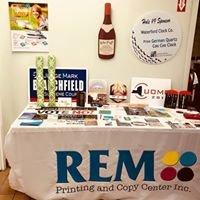 Rem Digital Print & Mail Center: 55 Railroad Ave, Albany, NY
