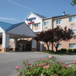 Photo Of Fairfield Inn By Marriott Bay City Mi United States