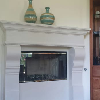 photo of socal fireplace mantels los angeles ca united states simple elegance