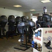 West Coast Marine Service - 12 Photos & 15 Reviews - Boat Repair