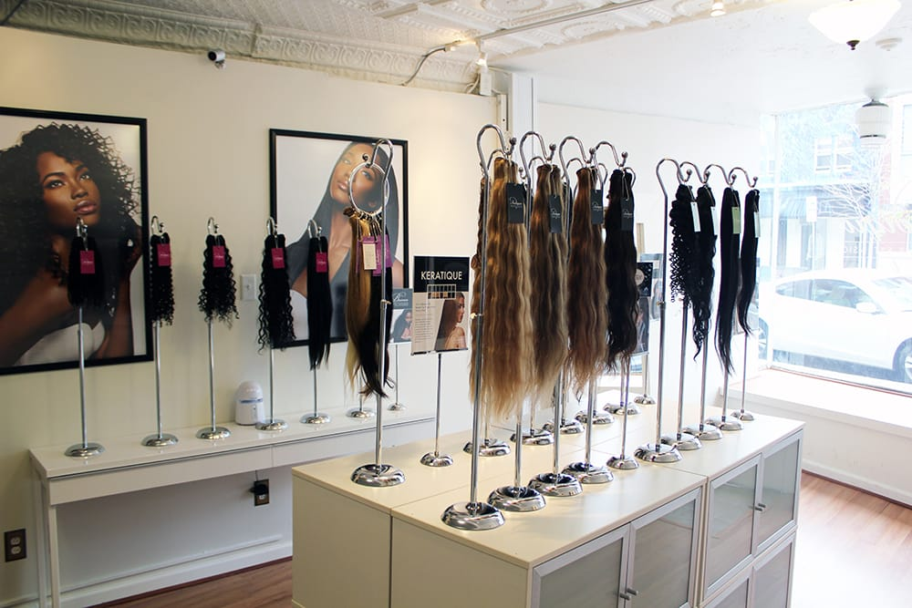 Photos For Indique Virgin Hair Extensions Yelp