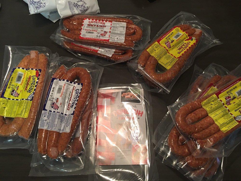 Conecuh Sausage: 200 Industrial Park, Evergreen, AL