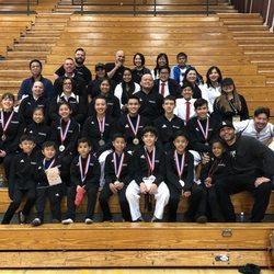 Photo of Sparks Taekwondo - Murrieta, CA, United States. 2018 Yushen Lai Invitational ...