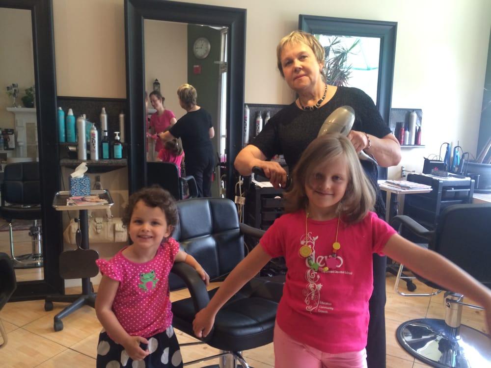 Kids Haircut By Tatiana G Yelp