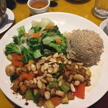 Holly S Mandarin Restaurant Oakland