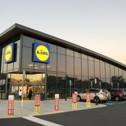 Lidl 92 Photos 30 Reviews Grocery 21285 Coopers Hawk Dr