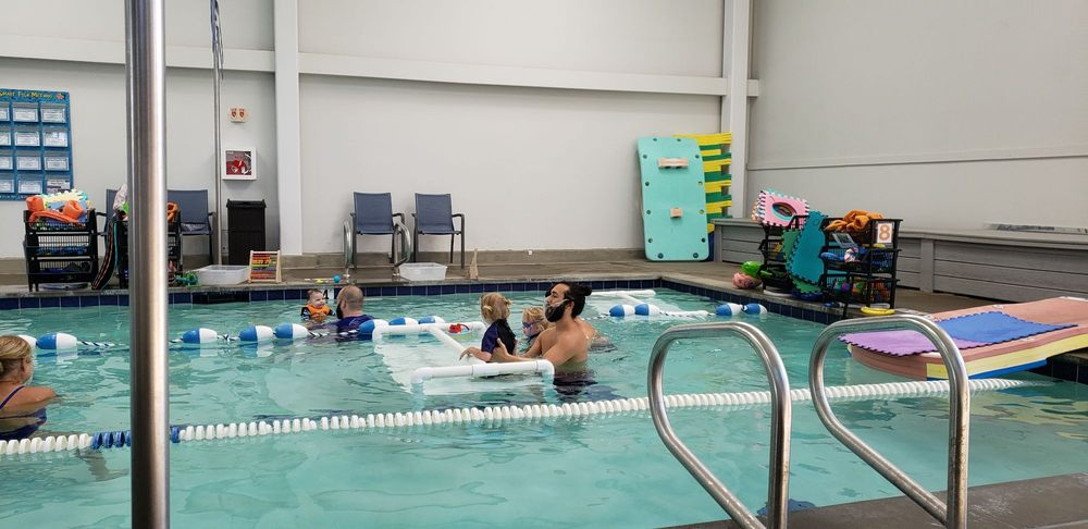 Watersafe Swim School: 3686 Cerritos Ave, Los Alamitos, CA