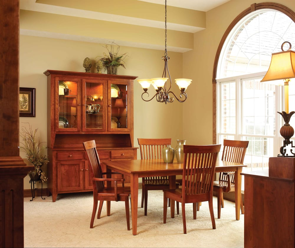 Dining Room Furniture Rochester Ny: Photos For Gish's Amish Legacies