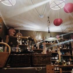 La Flor 13 Fotos Coffee Shop Rua Das Casas Reais 25 Santiago