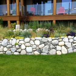 Engaged landscaping landscaping 718 333 brooksbank for Landscaping rocks vancouver