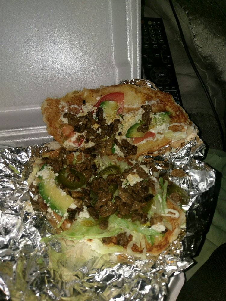 Tacos Don Lalo