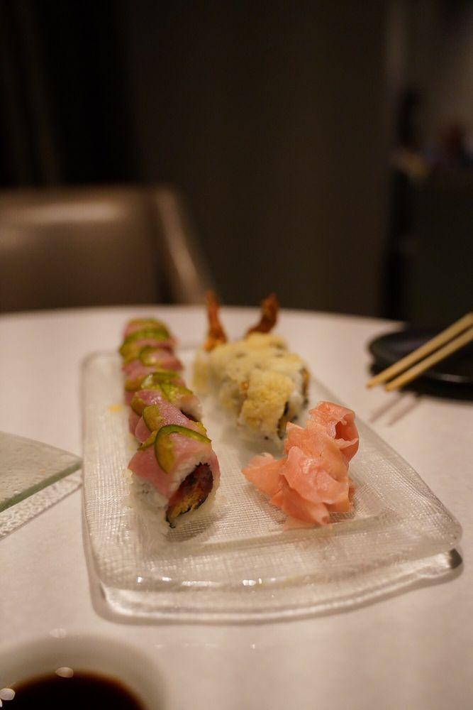 Zeta Bar & Sushi Lounge: 14100 Bonnet Creek Resort Ln, Orlando, FL