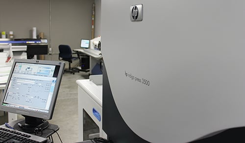 Gateway Digital Press: 9777 Green Park Industrial Dr, Saint Louis, MO