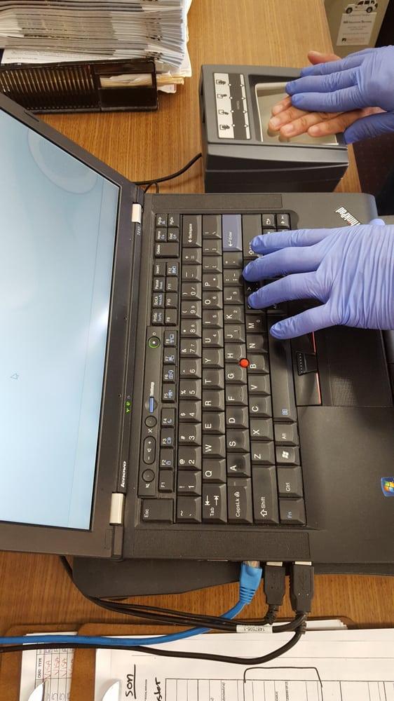 South Gate Livescan & Fingerprint Service: 4224 Firestone Blvd, South Gate, CA