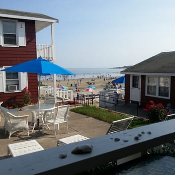 Photo Of Good Harbor Beach Inn Gloucester Ma United States View From