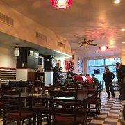 Sana Restaurant Montreal Jarry