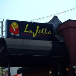 Photo Of La Jolla Mexican Restaurant Indianapolis In United States