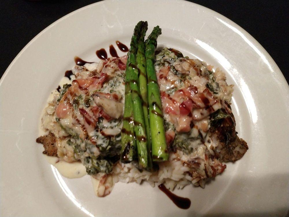 Criolla Restaurant: 4100 Sandfort Rd, Phenix City, AL