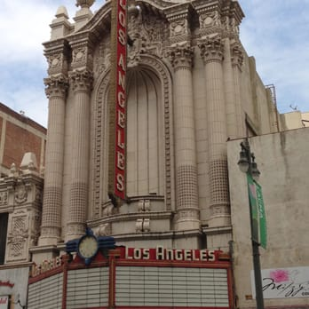 LA Conservancy Walking Tours 179 Photos 62 Reviews