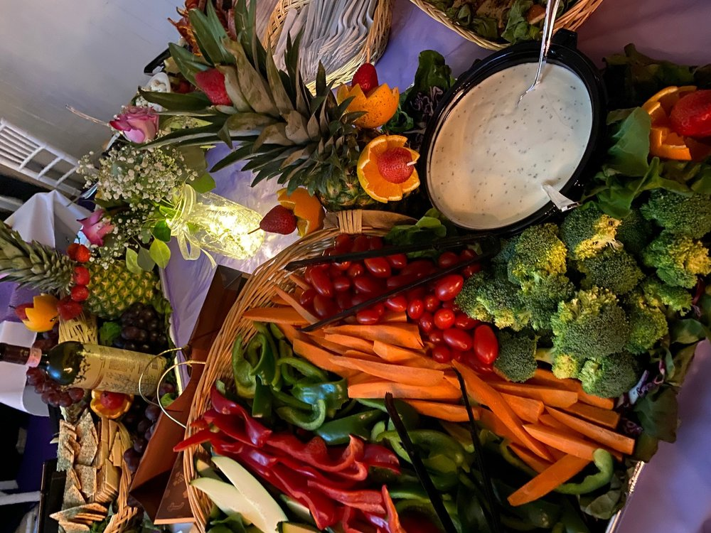 Delicious Moments Caterers: 792 Merrick Rd, Baldwin, NY