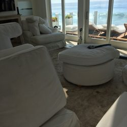 Photo of Berber Carpet Cleaning - Oxnard, CA, United States. Upholstery cleaning.