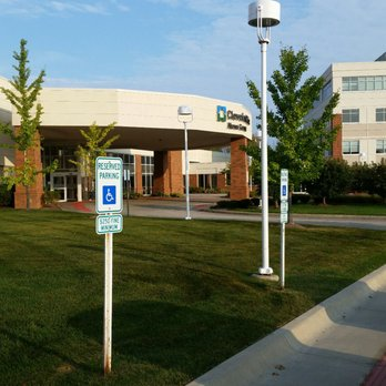 Cleveland Clinic Akron General Health & Wellness Center